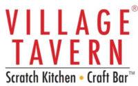 Village Tavern Brunch Menu