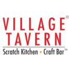 Village tavern Lunch store hours