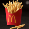 World Famous Fries