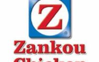 Zankou Chicken Menu
