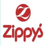 Zippys Menu