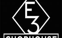 e3 Menu