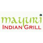mayuri indian grill menu