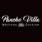 pancho villa Menu