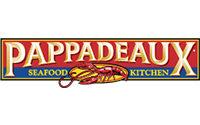pappadeaux menu