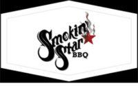 Smokin Star BBQ food truck Menu