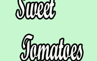 sweet tomatoes menu