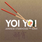 yoi menu