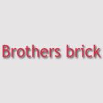Brothers Brick Menu