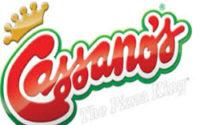 Cassano's Menu