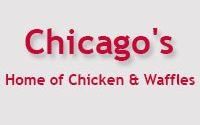Chicken and Waffles Menu