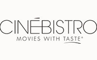 Cinebistro Drinks Menu