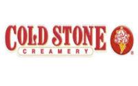 Cold Stone Creamery Menu