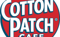 Cotton Patch Menu