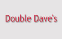 Double Dave's Menu