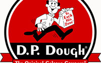 Dp Dough menu