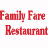 Family Fare store hours