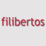 Filibertos Menu