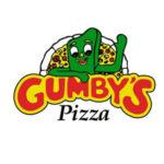 Gumbys Pizza Menu