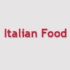 Italian food store hours