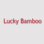 Lucky Bamboo Menu