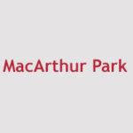 MacArthur Park Menu