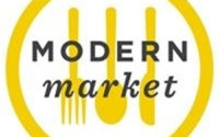 Modern Market Menu
