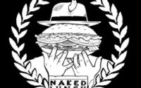 Naked Lunch Menu