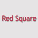 Red Square Dinner Menu
