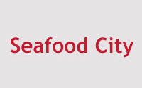 Seafood City Menu