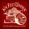 Six Feet Under store hours