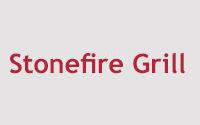 Stonefire Grill Menu