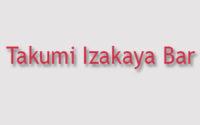 Takumi Izakaya Bar Menu