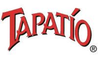 Tapatio Menu