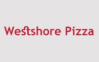 Westshore Pizza Menu