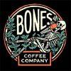 Happy Bones coffee store hours