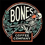 Happy Bones coffee Menu