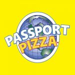 Passport Pizza Menu