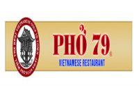 Pho 79 Menu