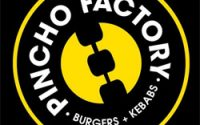 Pincho Factory Menu
